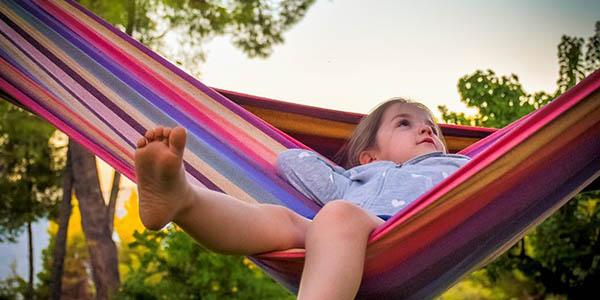 vacaciones baratas con niñ@s en cámping