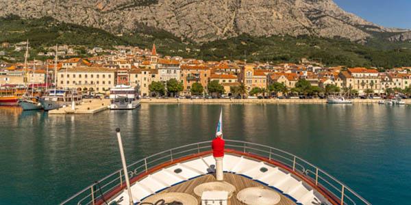 vacaciones en Croacia crucero MS Apolon oferta