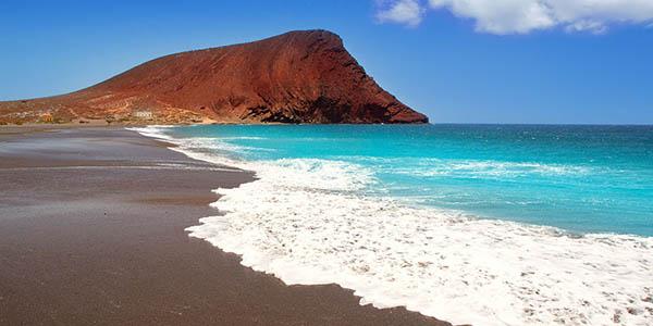 5 Días En Tenerife Desde Sólo 234 Incl Vuelos Hotel Con Todo