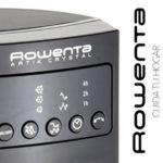 Ventilador de torre Rowenta VU9050 Artick Compact de 40W y 3 velocidades barato en Amazon