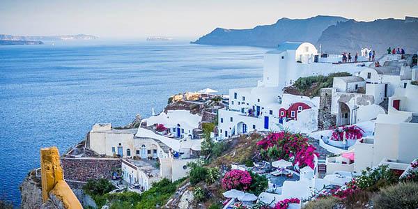 viaje por Grecia y las Islas Griegas consejos prácticos