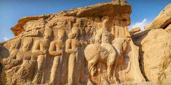 viaje a Irán con circuito por las Ruinas de Persépolis y Teherán en oferta