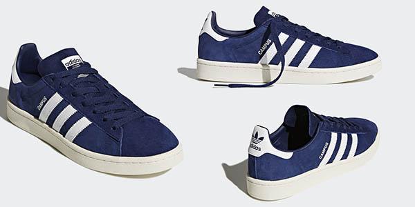 zapatillas Adidas Campus de diseño clásico en oferta
