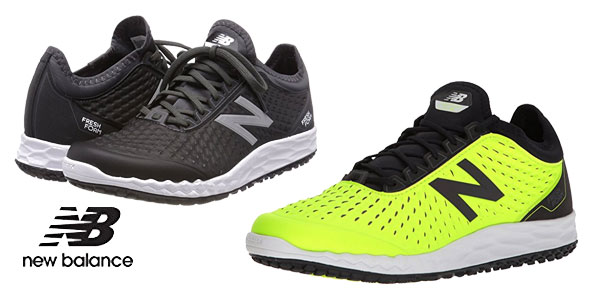 Zapatillas Cross Training New Balance Fresh Foam VAADU Mxvadov1 baratas en Amazon