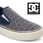 Zapatillas DC Shoes Trase Slip-On Printed para mujer baratas