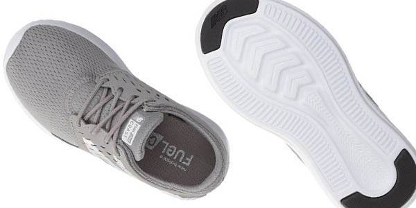 zapatillas infantiles New Balance FuelCore Coast V3 chollo