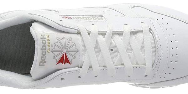 Zapatillas Reebok cuero baratas para mujer