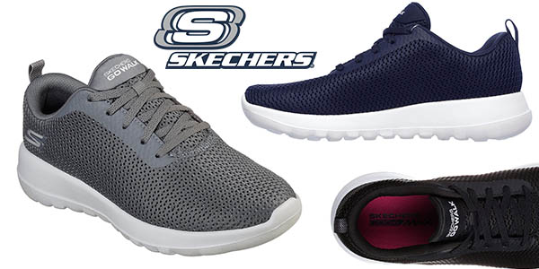 zapatillas Skechers Go Walk Joy-Paradise baratas
