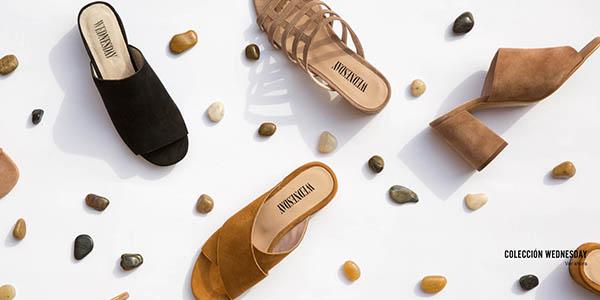 zapatos, sandalias y zapatillas de primeras marcas con grandes descuentos en Zatro
