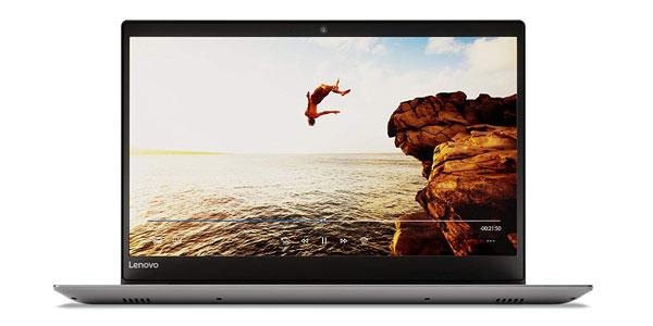 "Chollo Lenovo Ideapad 320S-15IKB de 15.6"" (i7-8550U) por sólo 649€ rebajado en Amazon"