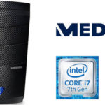 PC sobremesa Medion Erazer PG609 i/ nvidia GeForce GTX 1060 barato en Amazon Prime Day