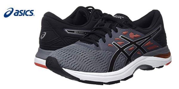 4bd8afaa6 Zapatillas de running Asics Gel Flux 5 para hombre al mejor precio en Amazon