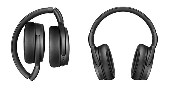 Auriculares inalámbricos NFC Sennheiser HD 4.50 Special Edition con descuento