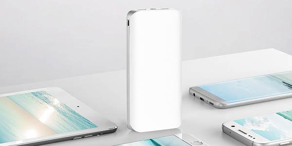 Batería portátil FKANT de 25.000 mAh barata