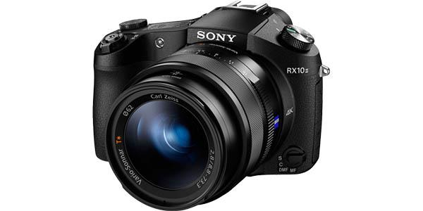 Cámara Sony Cyber-Shot DSC-RX10 II de 20,2 MP