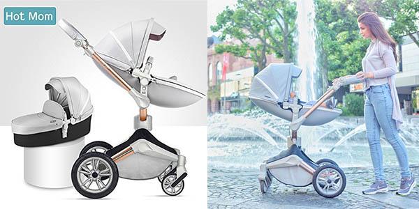 carrito de paseo para bebé Hot Mom tipo Stokke barato