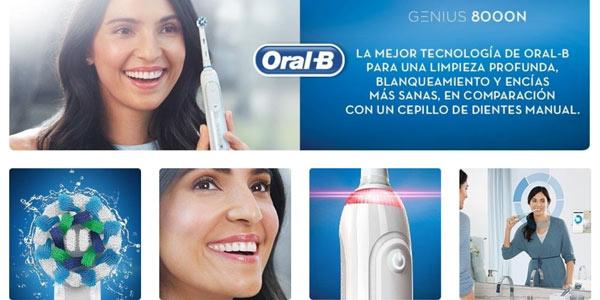 Oral-B Genius 8000N chollo en Amazon