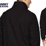 Tommy Jeans Chaqueta Basic Casual Bomber 22 en color negro para Hombre barata en Amazon