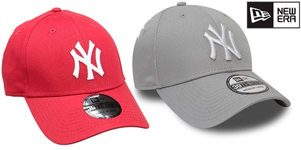 Chollo Gorra de béisbol NY Yankees barata