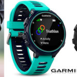 Chollo Reloj multisport Garmin Forerunner 735XT Standalone con GPS y pulsómetro unisex