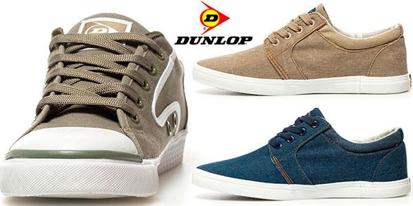 Chollo Zapatillas Dunlop Kailani para hombre