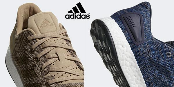 47a9cb207689b Chollazo Zapatillas de running Adidas Pure Boost DPR para hombre ...