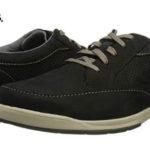 Zapatos Clarks Stafford Park5 para hombre baratos en Amazon