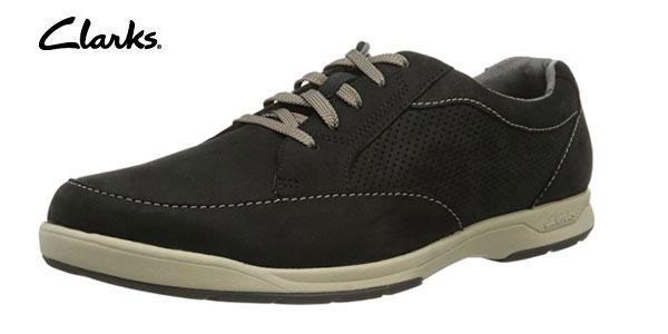Zapatos Clarks Stafford Park5 rebajados en Amazon