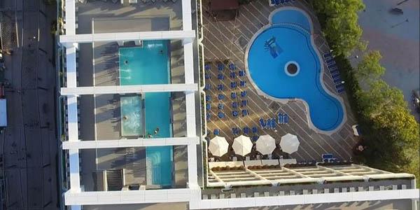 escapada familiar a Salou con entradas al parque de atracciones de PortAventura chollo