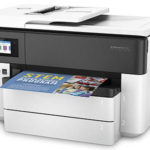 Impresora multifunción HP Officejet Pro 7730