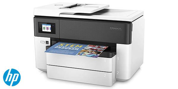 Chollo Impresora Multifunci 243 N Hp Officejet Pro 7730