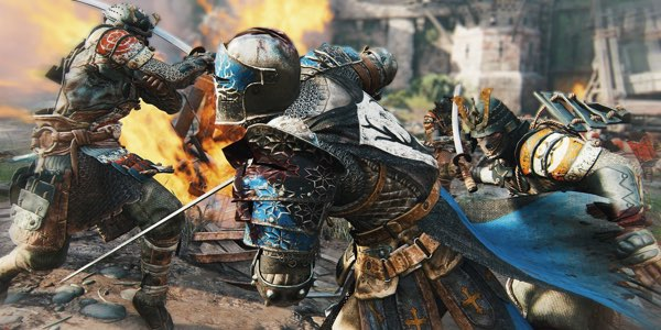 Juegos Gratis Con Gold En Agosto 2018 Para Xbox One For Honor Y Mas