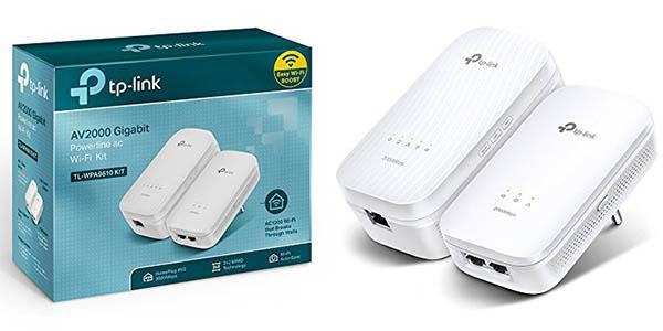 Kit PLC TP-Link AV2000 TL-WPA9610
