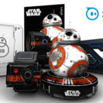 Pack Coleccionista Star Wars Sphero BB-8 con pulsera Force Band (Edición especial) barato en Amazon