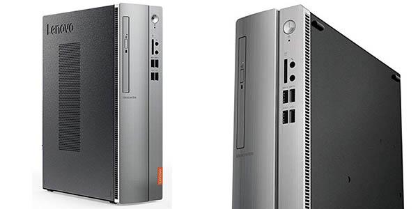 PC sobremesa Lenovo Ideacentre 510S-08IKL