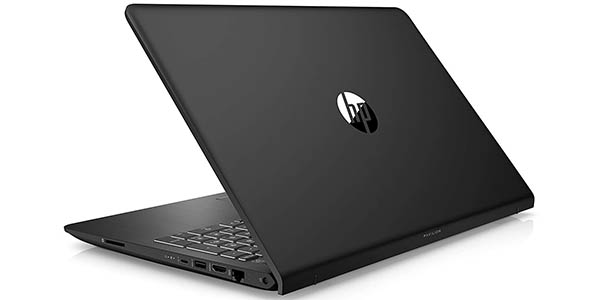 Portátil HP Pavilion Power 15-CB009NS en Amazon