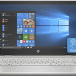 HP Pavilion x360 14-CD0011NS de 14''