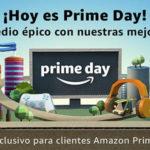 Chollos Amazon Prime Day