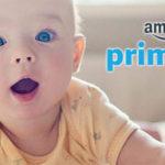 Chollos Prime Day para bebés