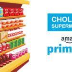 Chollos Supermercado Amazon Prime Day