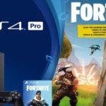 PS4 Pro barata
