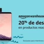 Descuento Reacondicionados Amazon