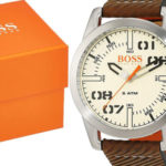Reloj analógico Hugo Boss Orange 1513418 Oslo para hombre barato en Amazon