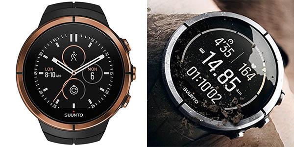 Reloj GPS Suunto Spartan Ultra barato