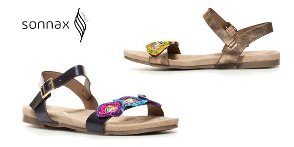 Sandalias Sonnax Fira para mujer en tres colores chollazo en eBay