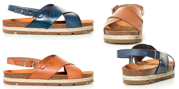 sandalias Yokono Java baratas