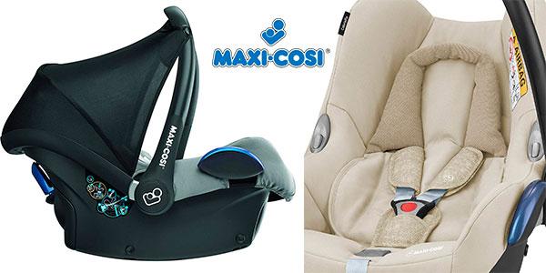 Silla de coche para bebés Maxi-Cosi Cabriofix (grupo 0+) en oferta