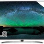 """Smart TV LG 43UJ670V UHD 4K HDR de 43"""""""