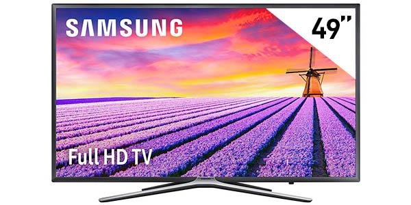Smart TV Samsung UE49M5505