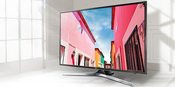Smart TV Samsung UE49MU6120 barato